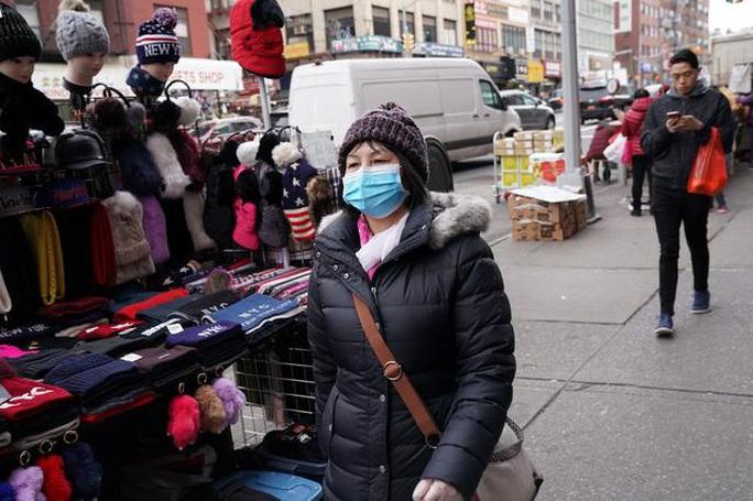 Virus corona: 362 ca tử vong, Trung Quốc chưa cho Mỹ hỗ trợ - Ảnh 2.