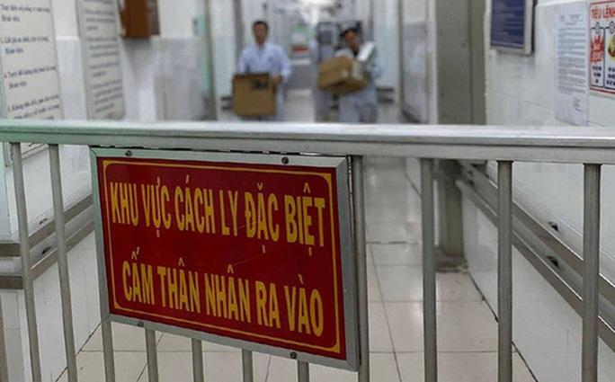 Việt Nam thêm ca nhiễm virus corona thứ 8 - Ảnh 1.