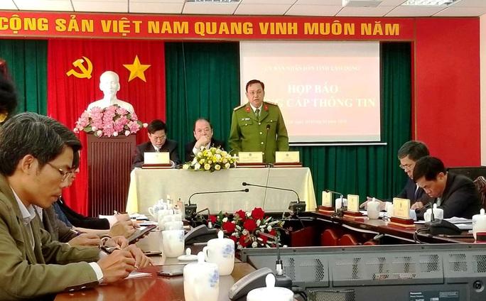Còn 73 người Trung Quốc đang lưu trú tại TP Đà Lạt - Ảnh 1.