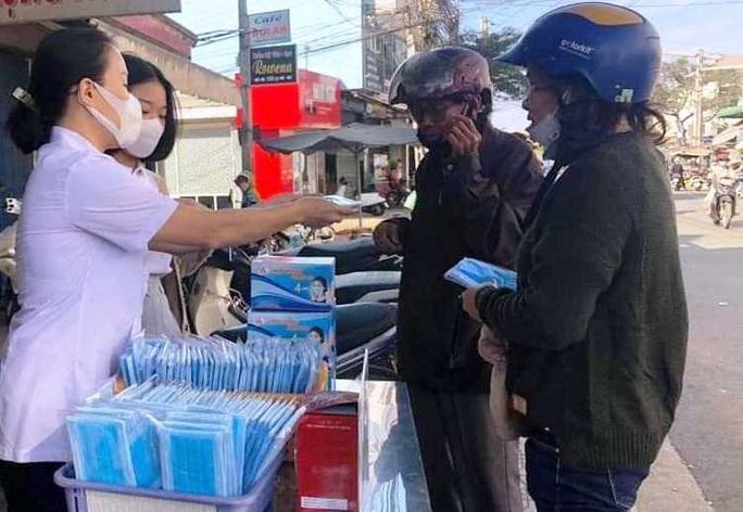 Còn 73 người Trung Quốc đang lưu trú tại TP Đà Lạt - Ảnh 2.