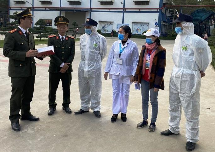 Rà soát số lượng lao động Trung Quốc chưa trở lại Việt Nam trong dịch virus corona - Ảnh 1.