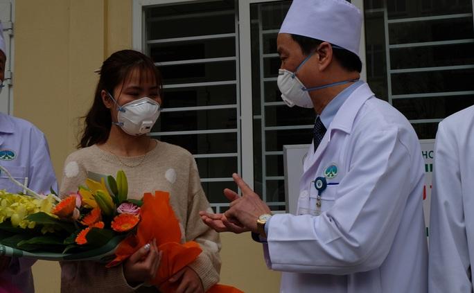 Cách ly cô gái 27 tuổi nghi nhiễm virus corona khi qua Trung Quốc chơi - Ảnh 2.