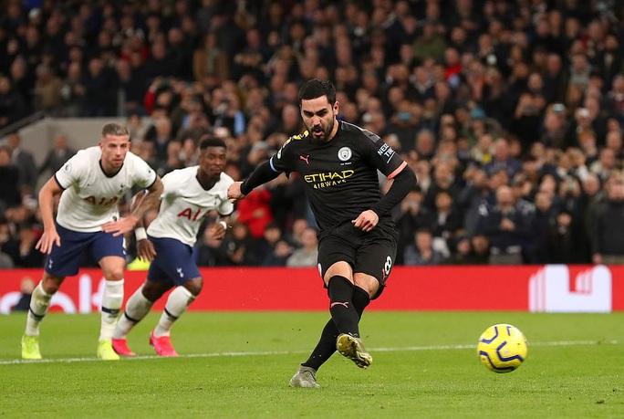 Mourinho đại phá Pep Guardiola, Man City trắng tay trước Tottenham - Ảnh 3.