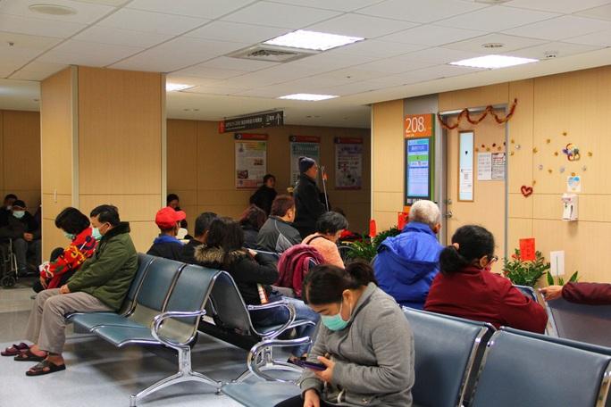 Đài Loan: Virus cúm H1N1 giết chết 13 người trong một tuần - Ảnh 1.