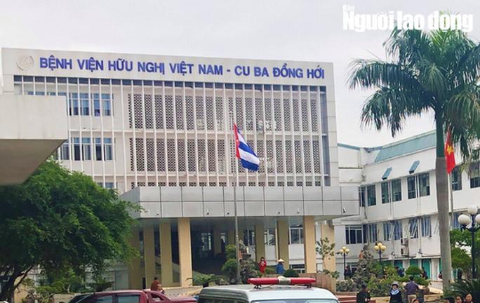 Hơn 230 lao động Quảng Bình trở về từ Trung Quốc sẽ bị cách ly vì Virus Corona - Ảnh 1.