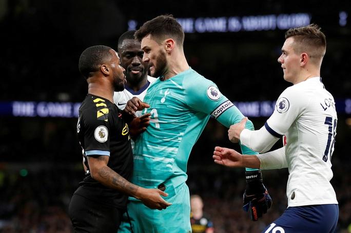 Mourinho đại phá Pep Guardiola, Man City trắng tay trước Tottenham - Ảnh 5.