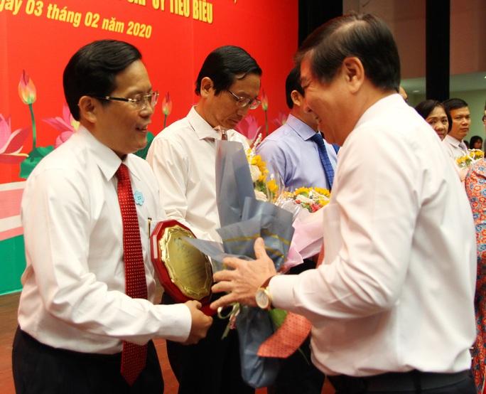 Tự hào về Đảng Cộng sản Việt Nam - Ảnh 4.