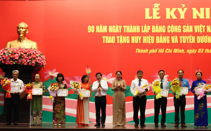 Tự hào về Đảng Cộng sản Việt Nam - Ảnh 3.