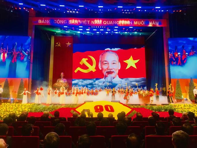 Tổng Bí thư, Chủ tịch nước: Đẩy mạnh xây dựng, chỉnh đốn Đảng là vấn đề sống còn - Ảnh 2.