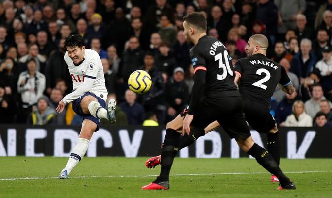 Mourinho đại phá Pep Guardiola, Man City trắng tay trước Tottenham - Ảnh 8.