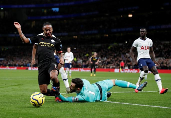 Mourinho đại phá Pep Guardiola, Man City trắng tay trước Tottenham - Ảnh 4.