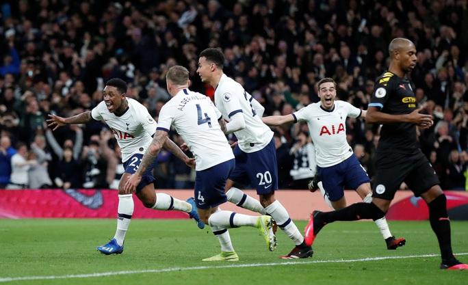 Mourinho đại phá Pep Guardiola, Man City trắng tay trước Tottenham - Ảnh 7.