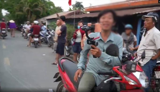 NÓNG: Lập danh sách những người livestream sai sự thật vụ Tuấn khỉ bắn người - Ảnh 1.
