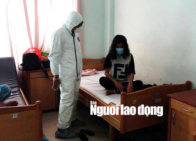 HOT: Nữ lễ tân nhiễm virus corona (nCoV 2019) Khánh Hòa đã âm tính, cách điều trị như thế nào? - Ảnh 1.