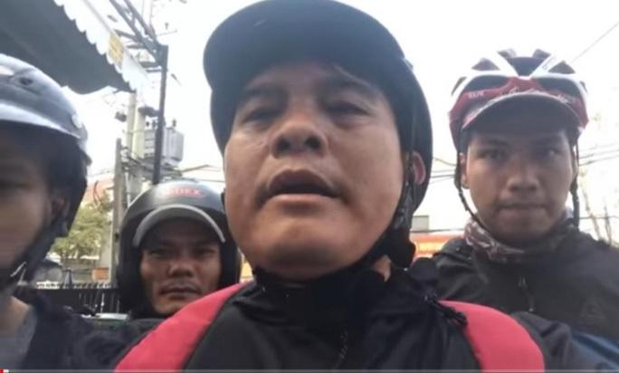 Bị đồng đội cũ tố ăn chặn tiền, sống ảo, ông Nguyễn Thanh Hải nói gì? - Ảnh 1.