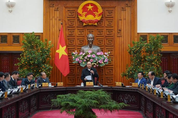 Thủ tướng đồng ý cấp phép bay chở khách Trung Quốc về nước, chiều ngược lại bay rỗng - Ảnh 2.