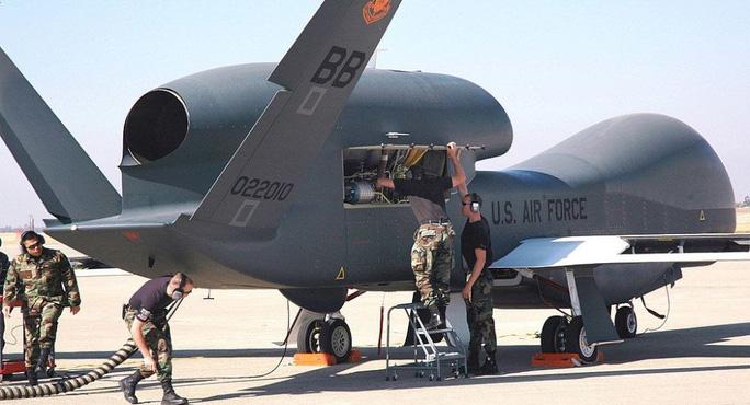 Mỹ hủy chương trình UAV bí mật với Thổ Nhĩ Kỳ - Ảnh 1.