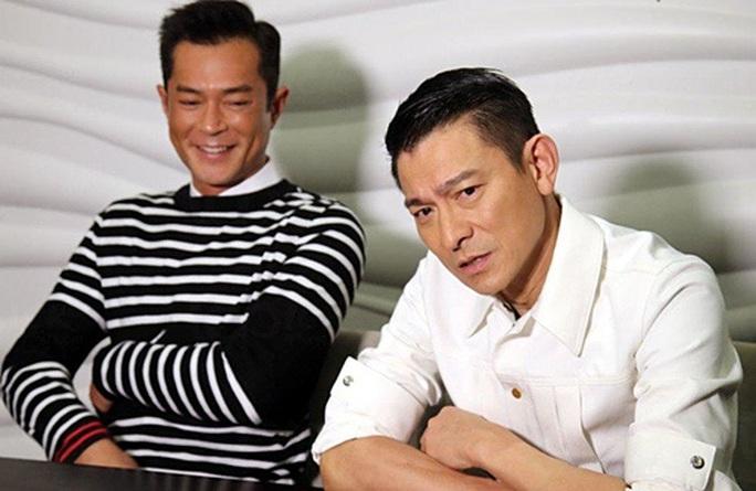 Làng giải trí Hồng Kông cố vượt khó trước đại dịch nCoV - Ảnh 1.