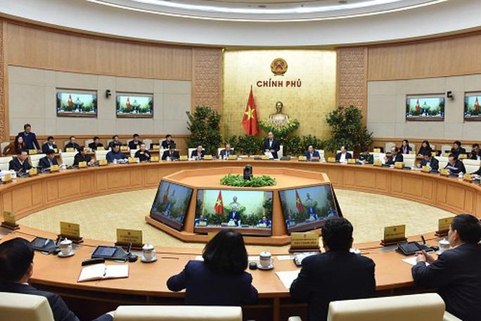 Thủ tướng: Phản ứng nhanh về kinh tế để biến bại thành thắng - Ảnh 2.