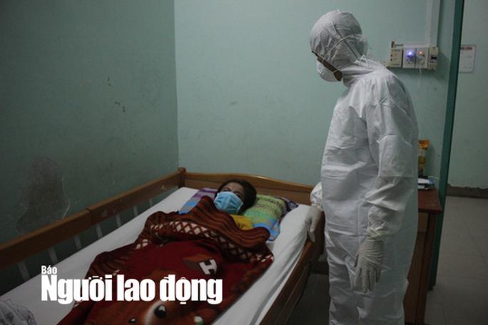 Cách ly 268 người tiếp xúc gần với 2 người Trung Quốc nhiễm virus corona du lịch ở Nha Trang - Ảnh 2.