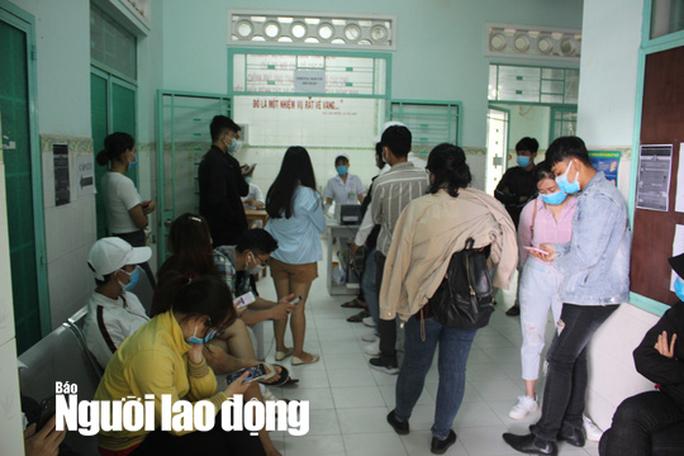 Khánh Hòa: Khẩn trương rà soát những người liên quan đến 1 du khách Trung Quốc nhiễm nCoV - Ảnh 1.