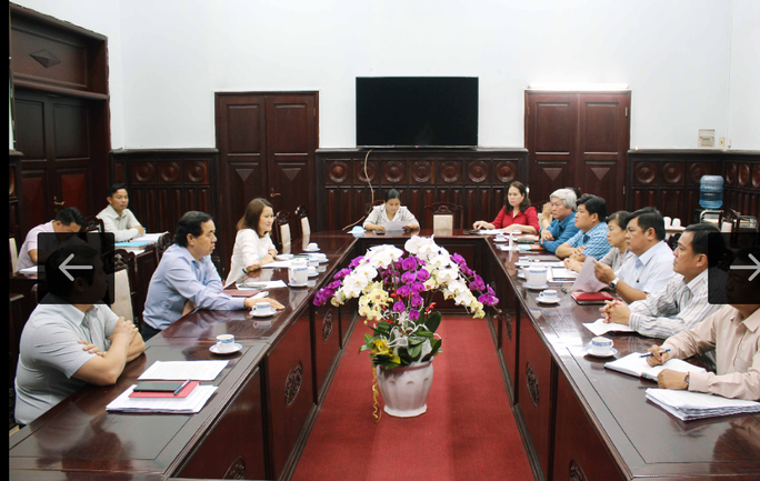 Quận Gò Vấp bác tin đồn có ca nhiễm virus corona ở phường 16 - Ảnh 1.