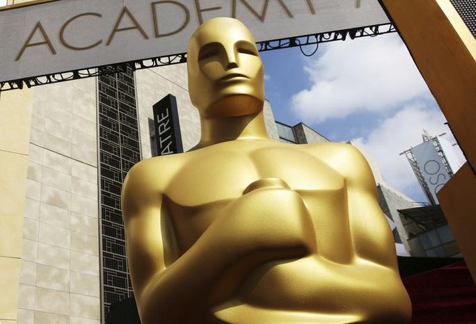 Đăng rồi xóa gấp, ban tổ chức giải Oscar bị ném đá - Ảnh 1.