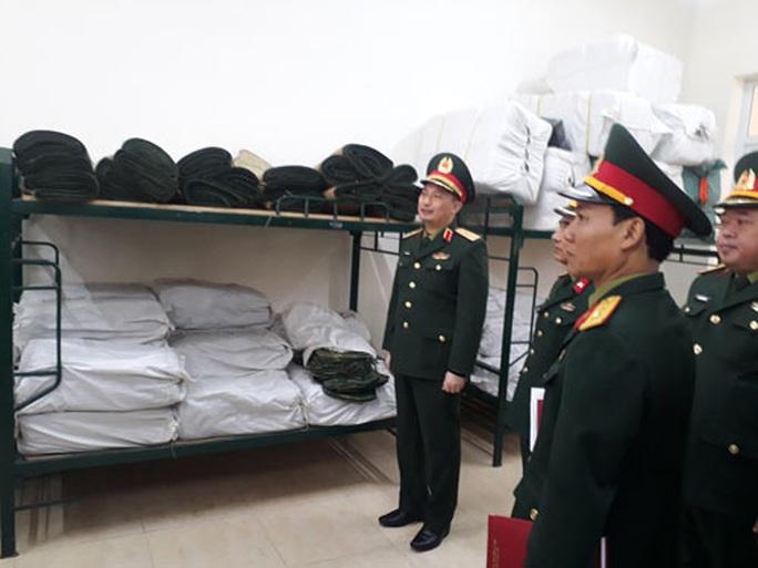 Việt Nam đã có 12 ca nhiễm nCoV - Ảnh 1.