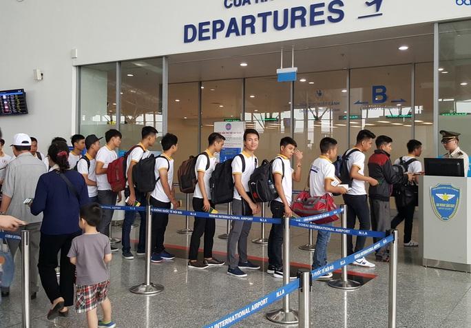 Hơn 400.000 lao động Việt đang làm việc tại Nhật Bản - Ảnh 1.