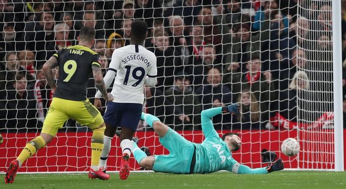 Rượt đuổi nghẹt thở sân nhà, Tottenham giành vé cuối FA Cup - Ảnh 5.