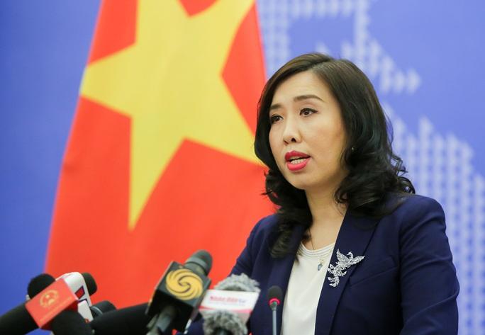 Sớm đưa công dân Việt Nam ở vùng dịch Trung Quốc về nước - Ảnh 1.