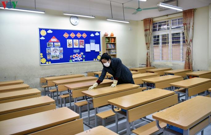 Sở GD-ĐT TP HCM đề xuất UBND TP cho học sinh nghỉ học thêm 1 tuần - Ảnh 1.