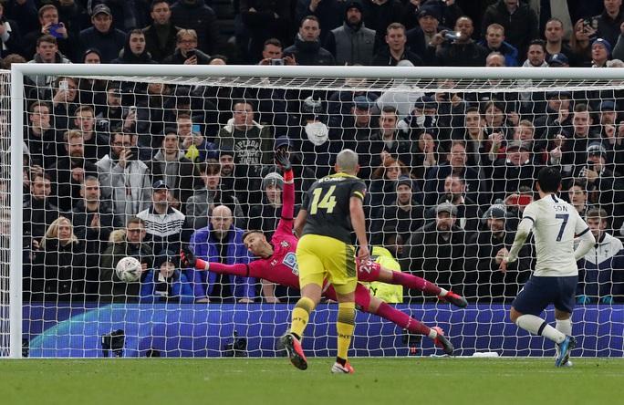 Rượt đuổi nghẹt thở sân nhà, Tottenham giành vé cuối FA Cup - Ảnh 8.