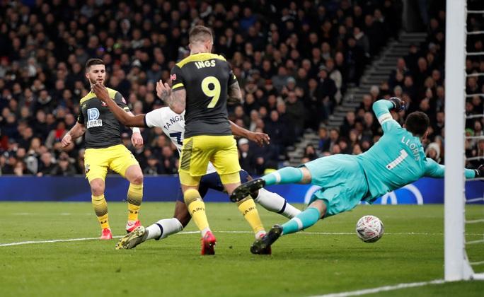 Rượt đuổi nghẹt thở sân nhà, Tottenham giành vé cuối FA Cup - Ảnh 4.