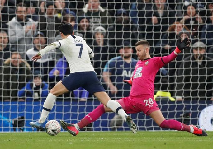 Rượt đuổi nghẹt thở sân nhà, Tottenham giành vé cuối FA Cup - Ảnh 7.