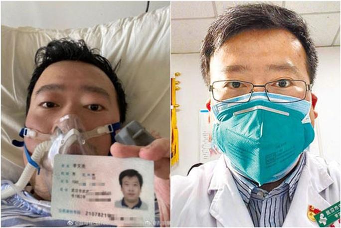 Virus corona: Nhóm phát sốt vô hình ở Trung Quốc - Ảnh 1.