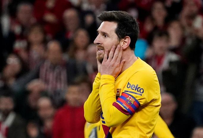 Real Madrid, Barcelona lần lượt văng khỏi Cup Nhà Vua - Ảnh 4.