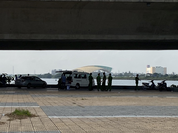 Đại tá Trần Mưu nói về vụ thi thể cô gái Trung Quốc bị phân khúc thả trôi sông Hàn - Ảnh 1.