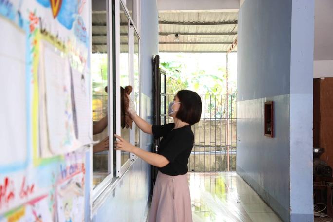 Quảng Nam, Huế, Quảng Trị cho nghỉ học tới 16-2 phòng dịch nCoV - Ảnh 3.