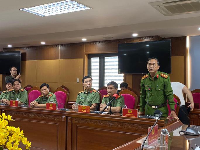 Hành trình phá án vụ cô gái Trung Quốc bị phân xác thả trôi sông Hàn ở Đà Nẵng - Ảnh 5.