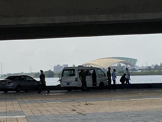 Vụ thi thể bị phân khúc thả trôi sông Hàn: Đã bắt được hung thủ là người nước ngoài - Ảnh 2.