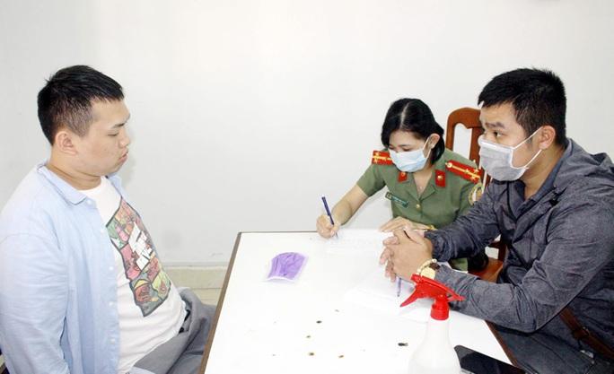 Hành trình phá án vụ cô gái Trung Quốc bị phân xác thả trôi sông Hàn ở Đà Nẵng - Ảnh 1.