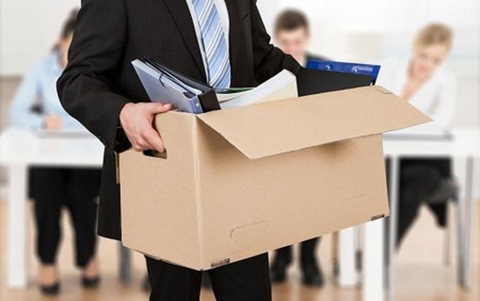 Những quyền lợi khi bị chuyển việc, thôi việc - Ảnh 1.