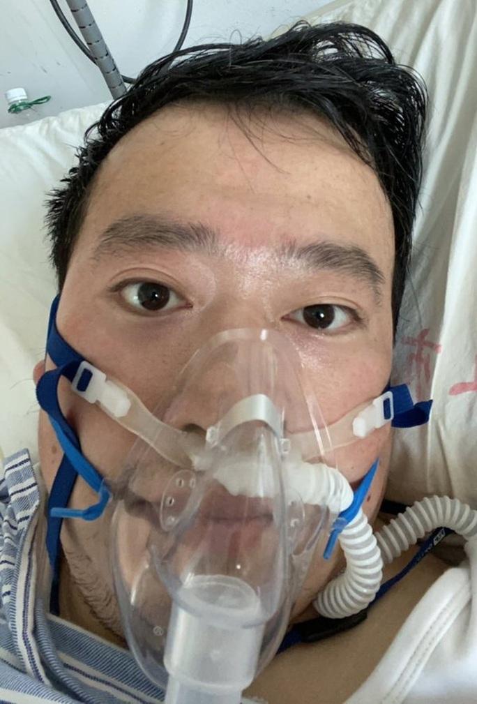 Trước khi qua đời, bác sĩ Lý Văn Lượng muốn quay lại tiền tuyến - Ảnh 3.