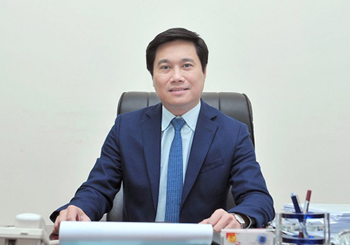Thủ tướng bổ nhiệm 2 tân Thứ trưởng Bộ Xây dựng và Tư pháp - Ảnh 1.