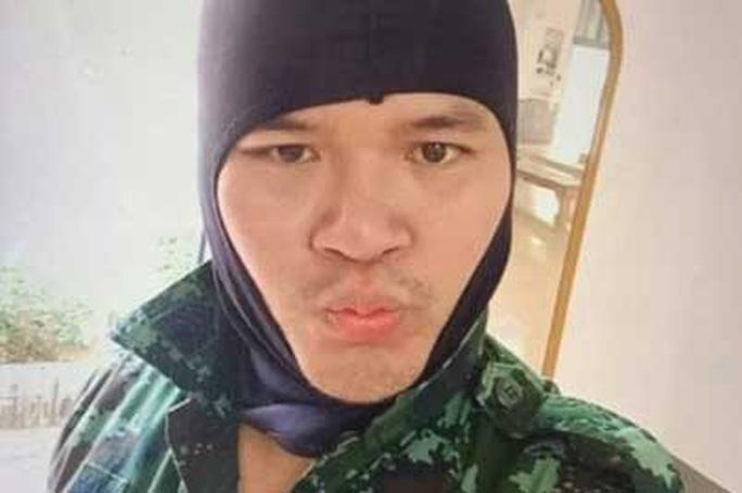 Thái Lan: Binh sĩ livestream cảnh thảm sát đồng đội, 17 người thiệt mạng - Ảnh 2.