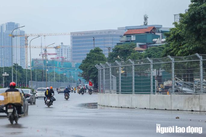 Toàn cảnh đường đua F1 Việt Nam đang trong quá trình hoàn thiện - Ảnh 8.
