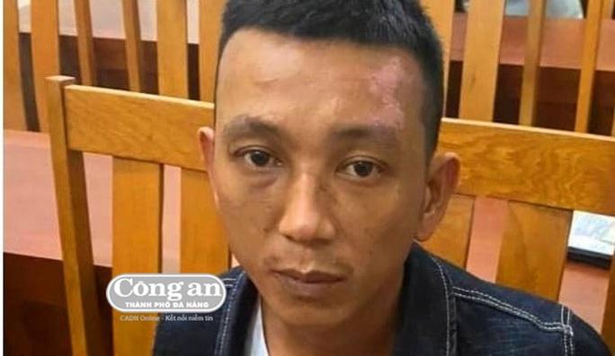 Sau 7 ngày lẩn trốn, hung thủ giết người trong sới bạc tại Quảng Nam sa lưới ở Lâm Đồng - Ảnh 1.