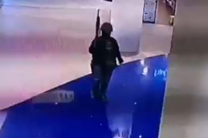 Xả súng ở Thái Lan: Nghi phạm ra tay vì tranh chấp đất đai? - Ảnh 1.