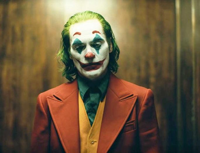 Joaquin Phoenix có được vinh danh tại Oscar 92? - Ảnh 1.